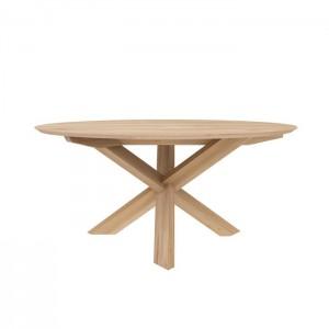 Table Bois Stellar calligaris