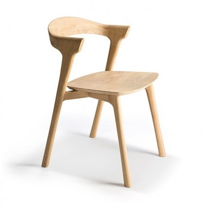 Ethnicraft Bok stoel