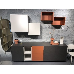 Etagere Project H
