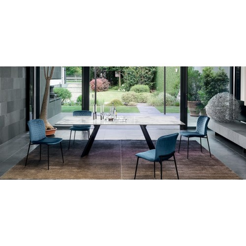 Calligaris icaro keramisch tafel