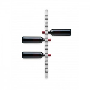 Blomus Cioso wand wijnrek